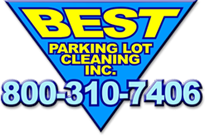 Best Parking Lot Cleaning Inc. 1-800-310-7406